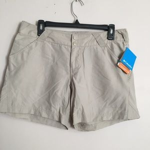 Columbia Woman Shorts
